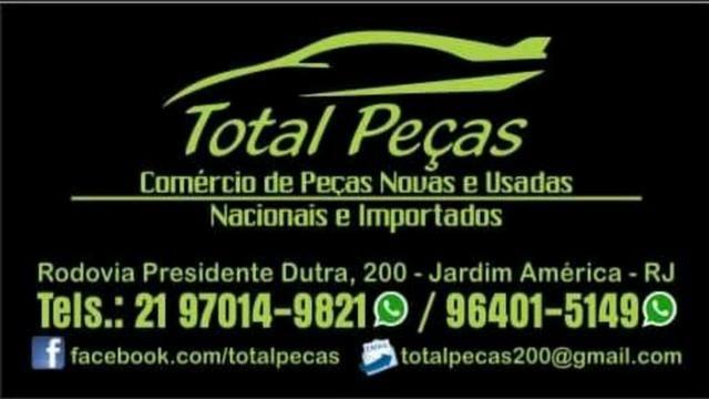 Peças ford focus 2.0 automático 2010 2013 - Foto 6