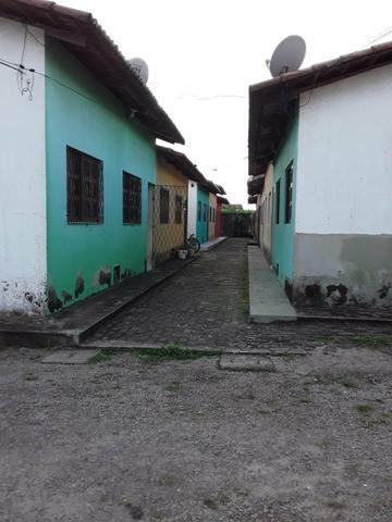 Vende se essa casa em Plaza Gardem, na Rua Maneol Ramalho de Souza - Foto 2
