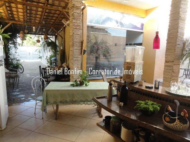 Casa lote inteiro e piscina no bairro Grã-Duquesa - Foto 19
