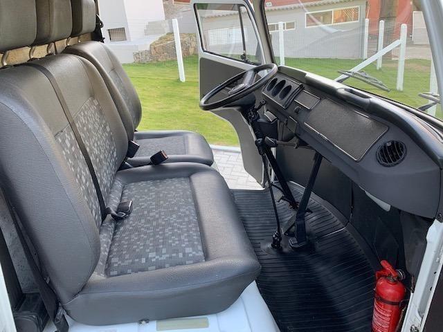 Kombi 2005 12.000km rodados Ambulancia Reliquia Raridade Unica - Foto 19