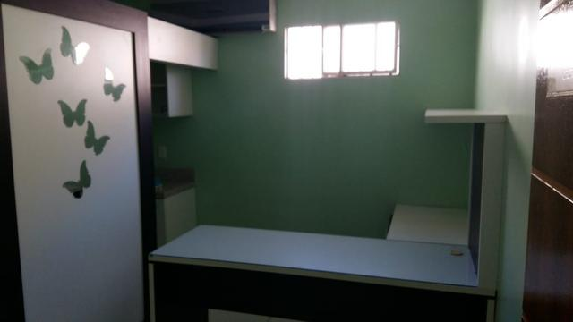 Casa no Centro - oportunidade - clínica - Foto 4