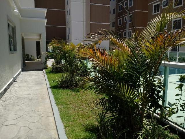 Aluguel de 2/4 novo no Parque Solar dos Coqueiros em Catu Abrantes - Foto 11