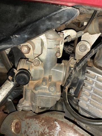 Carburador da 200 - Foto 3