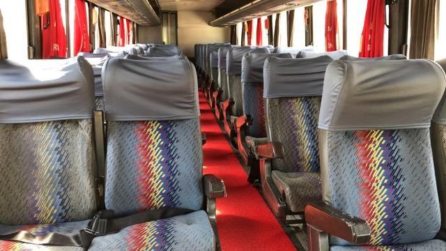 Onibus Busscar 340 - Foto 7