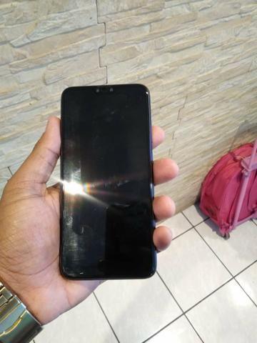 Asus Zenfone maxshot 64gb + cartão de memória 16gb - Foto 6