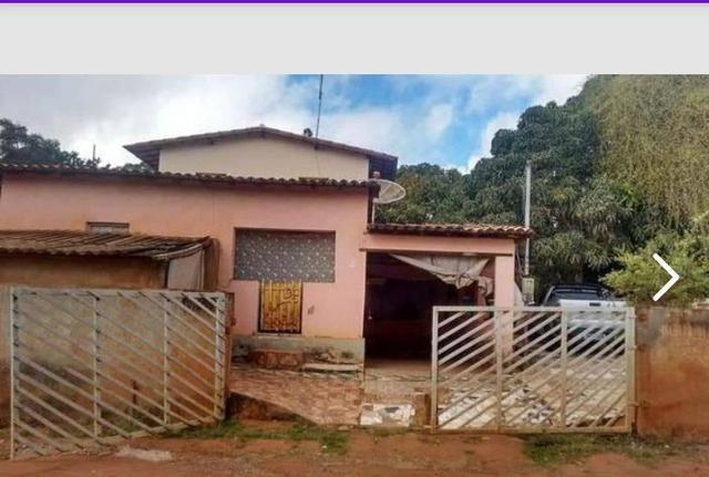 Casa com Sobrado-Chapada Diamantina - Foto 4