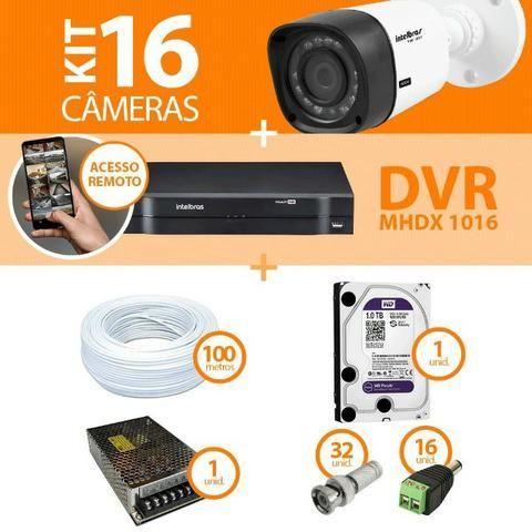 Instalação de Sistema de Câmeras - Foto 3
