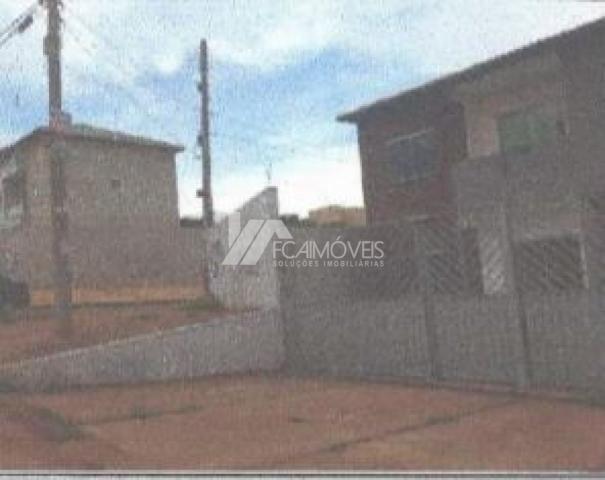 Apartamento à venda com 2 dormitórios em Parque napolis a, Cidade ocidental cod:350827