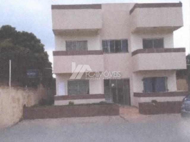 Apartamento à venda com 2 dormitórios cod:350931