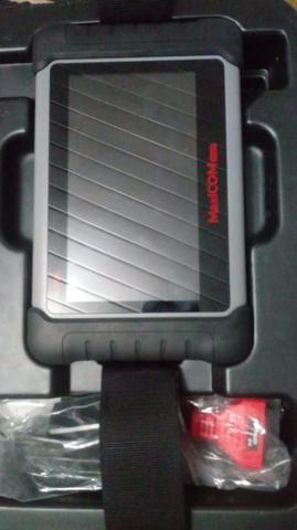 Scanner automotivo autel maxicom mk808 - Foto 3