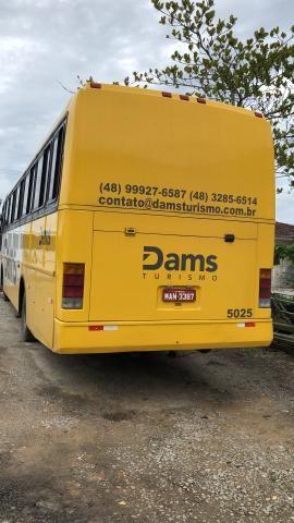 Onibus Busscar 340 - Foto 3