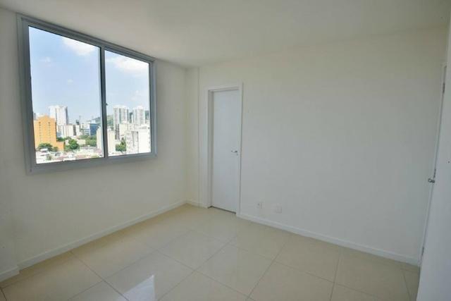 Apartamento, 4 Qts e Varanda. Centro - Nova Iguaçu - Foto 5