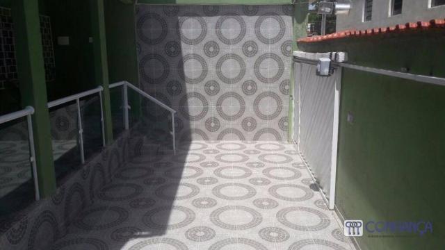 Casa residencial à venda, Santíssimo, Rio de Janeiro. - Foto 16