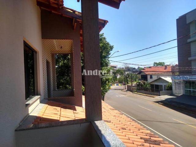 Casa à venda com 3 dormitórios em Centro, Francisco beltrao cod:103 - Foto 10