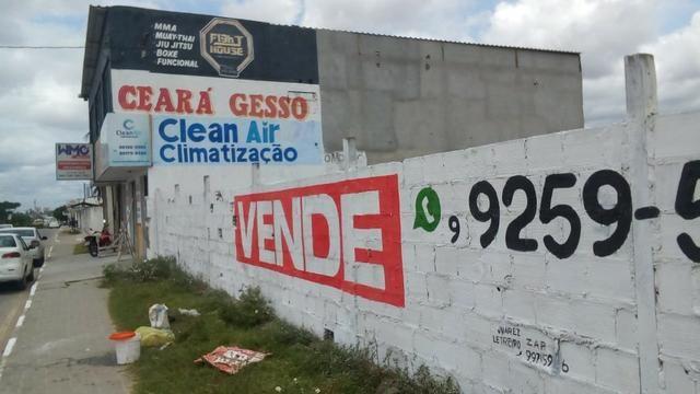 Terreno na Avenida Airton Sena com 925m², localizado na frente da Avenida - Foto 4