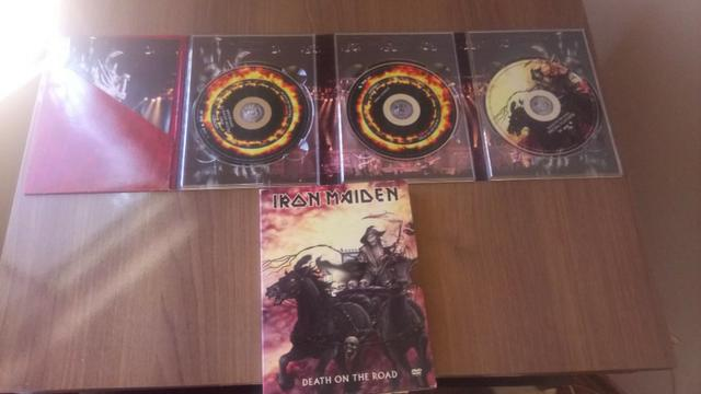 Dvd's originais - Foto 2