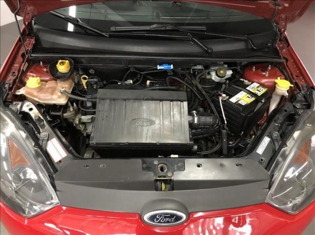 Ford Fiesta 1.0 Mpi Hatch 8v - Foto 11