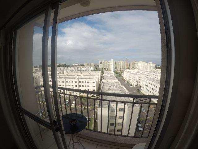 FM - Vendo Apartamento 2 Qts modulado em Colina de Laranjeiras - Foto 10