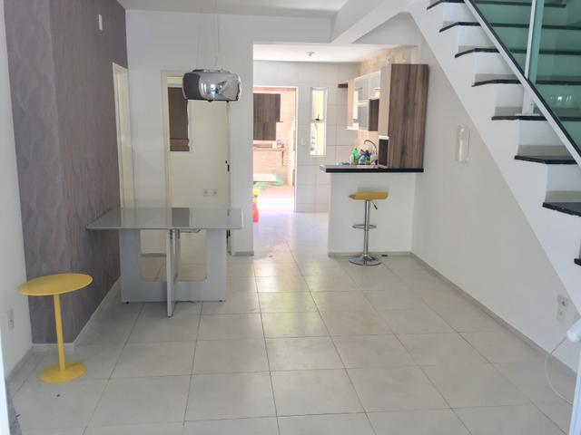 Linda Duplex em condomínio no Eusebio ! - Foto 6