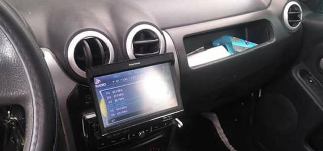 Renault Logan 2011 - Foto 3