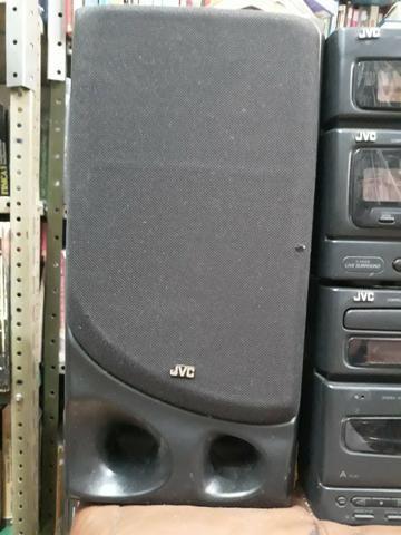 Micro System jvc MX-S4 com Caixas - Foto 2