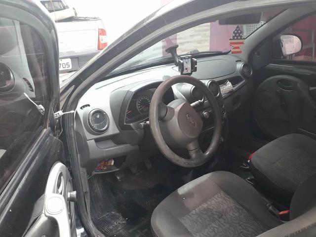 Ford Ka todo em dias pode transferir ano 2009 - Foto 2