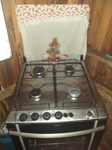 Vendo fogão baixei o preço - Foto 2