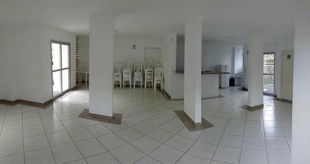Apartamento em Jacaraipe