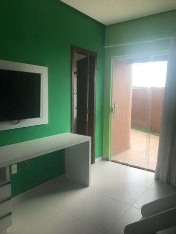Casa térrea com 310m² - 3 suítes - sala de cinema ? 4 vagas e a 20 minutos de Ponta Negra - Foto 4