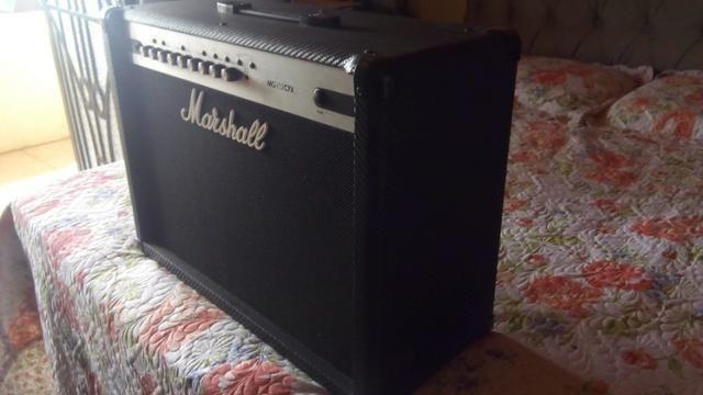 Amplificador guitarra - Foto 3