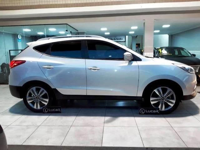 Hyundai IX35 2016 2.0 GLS Aut. c/ GNV - Foto 8