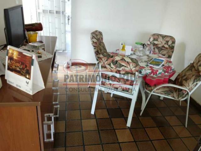 Casa à venda com 3 dormitórios em Vista alegre, Rio de janeiro cod:PACA30154 - Foto 10