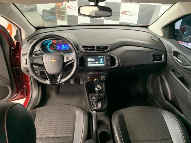 Chevrolet Onix LTZ MANUAL 4P - Foto 8
