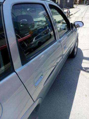 Carro corsa wagon gls 1.6 16v 1998 - Foto 5