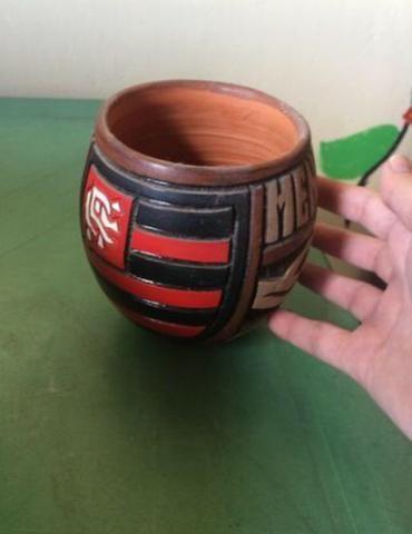 Caneca do Flamengo - Foto 2