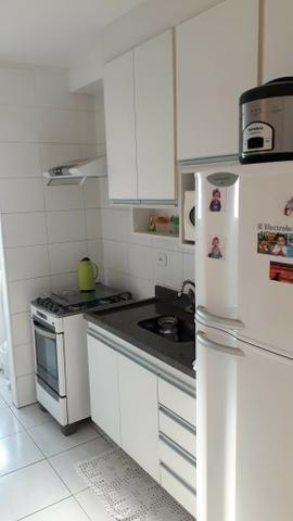 2 dormitórios com suíte e varanda - R$ 235 mil - Foto 3