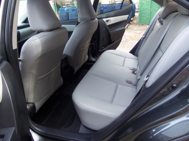 Toyota Corolla super novo - Foto 8