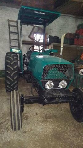 Trator Agrale BX 60 - Foto 5