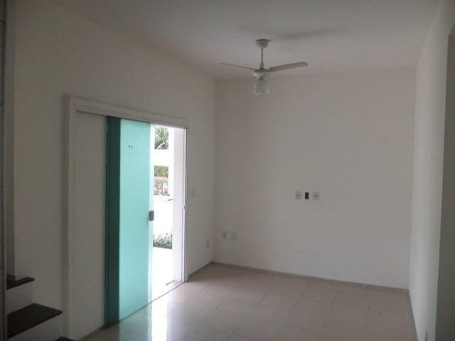 Casa Duplex em condomínio 3 quartos - Foto 19