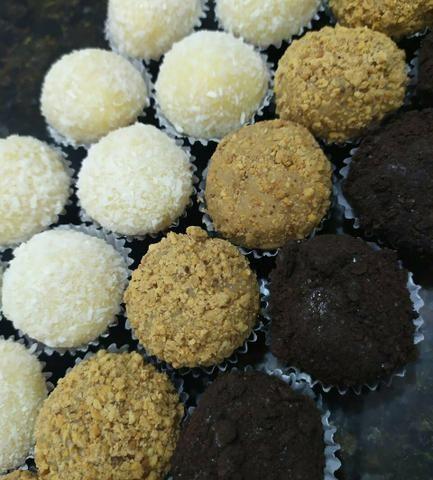 Dona Formiga Brigadeiros Gourmet - Foto 3