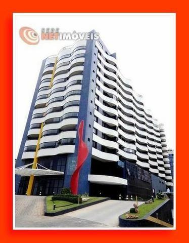 Apartamento 1/4 em Armação - Bahia Suites - Jardim de Alah