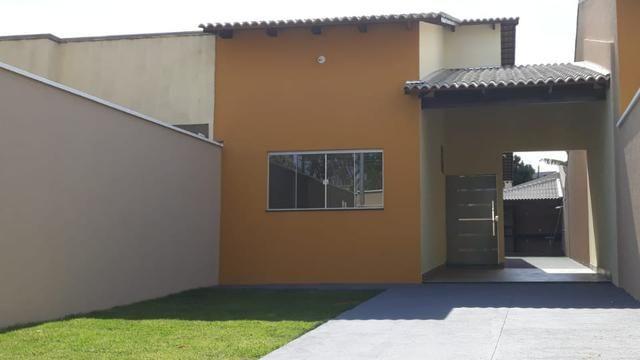 Casa 3 qts Setor Alto do Valle