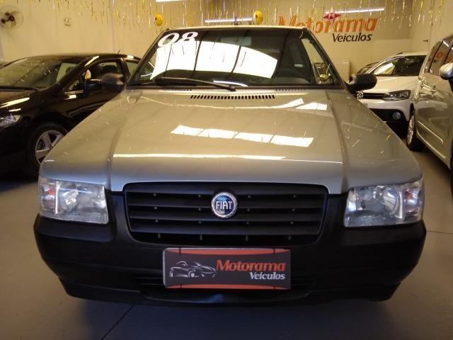 Fiat - Uno completo Financia 100%
