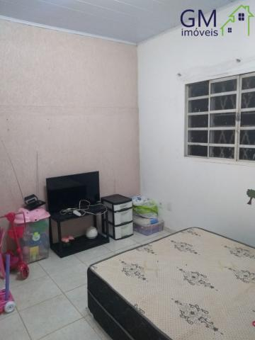 Casa a venda / condomínio alto da boa vista / 2 quartos / garagem coberta / sobradinho - d - Foto 7