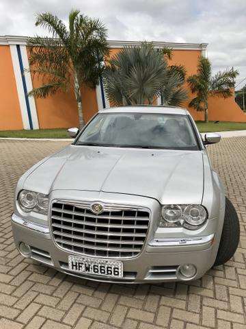 Chrysler 300c 5.7 v8 Motor Hemi 4p