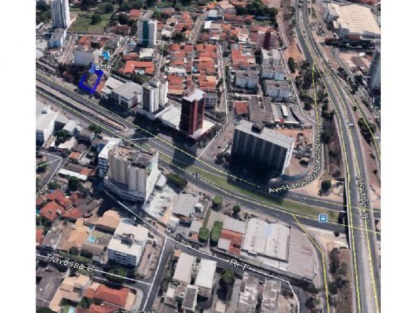 Loteamento/condomínio para alugar em Araes, Cuiaba cod:23011