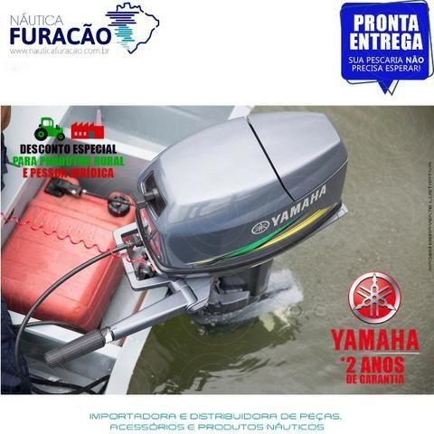 Motor de Popa Yamaha 30hp M - Foto 7