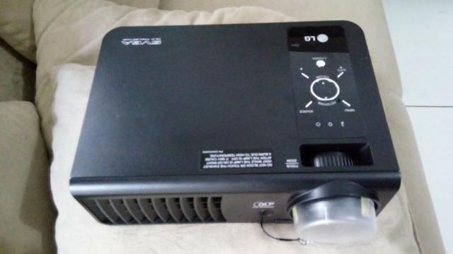 Projetor LG BS254 com 6 Meses de Garantia