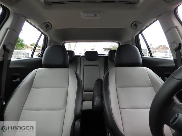 Chevrolet Tracker LTZ AT - Foto 13