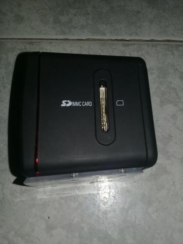 Vendo esta caixinha de som D-909 - Foto 4